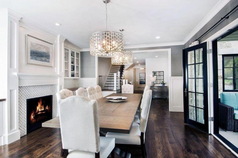 Denver Interior Designers A Top 20 To Inspire Marble Designs 16 Denver Interior Designers A Top 20 To Inspire In 2021 Dining Table Custom Builders Custom Home Builders