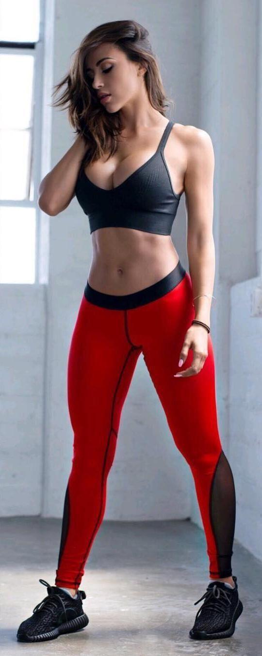 super especiales estilo máximo bebé Pin en hot fitness babes