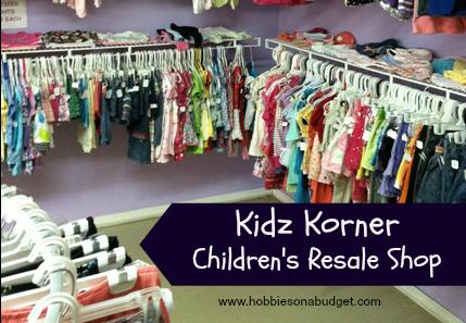 c64cd63ae71 Kidz Korner Childrens Resale Shop - Hustonville