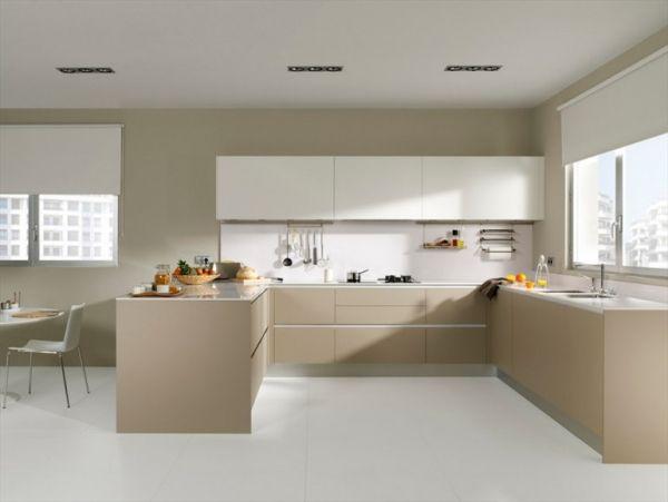 Wohntipps für moderne Küche individuelle