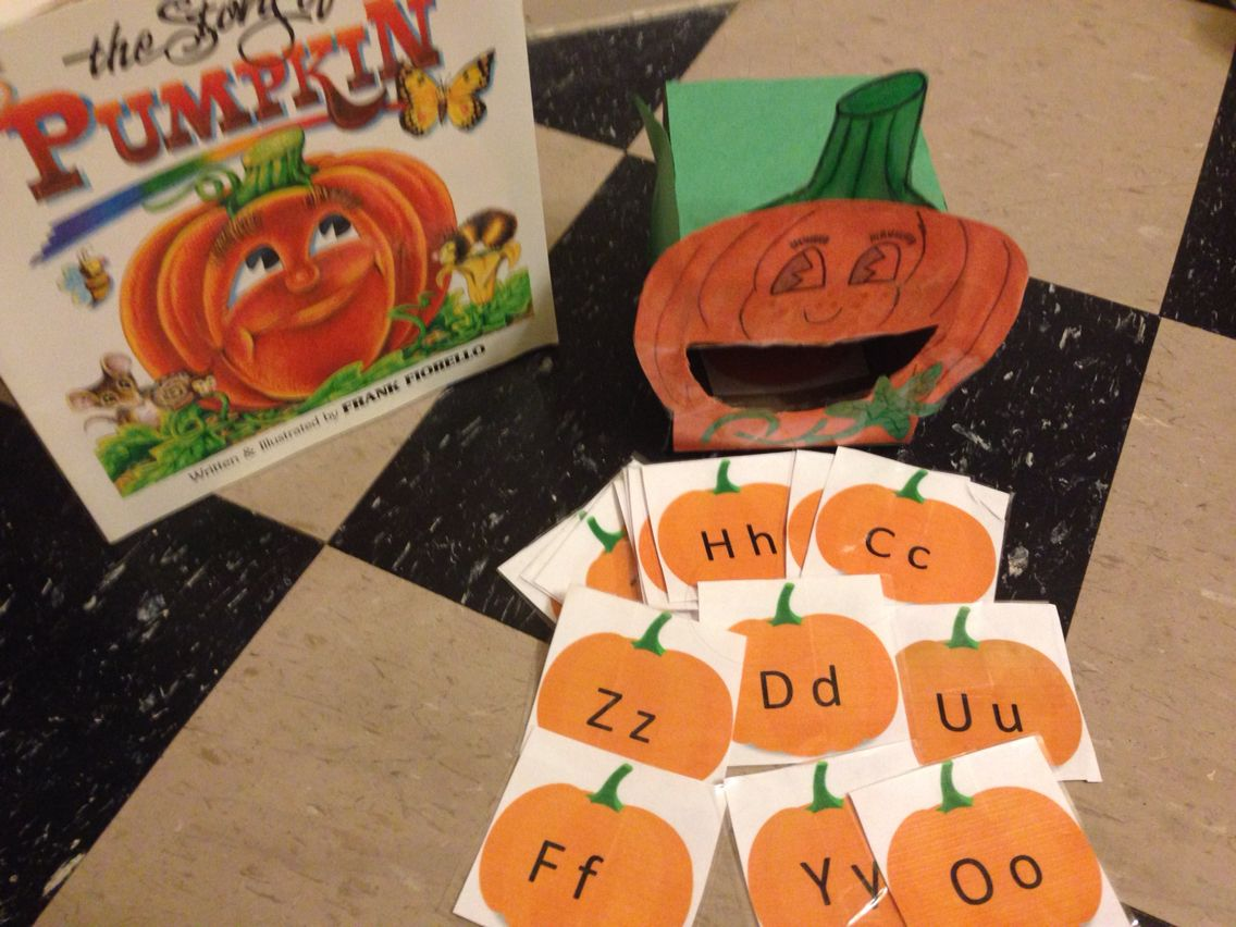 Letter Sounds And Recognition Game