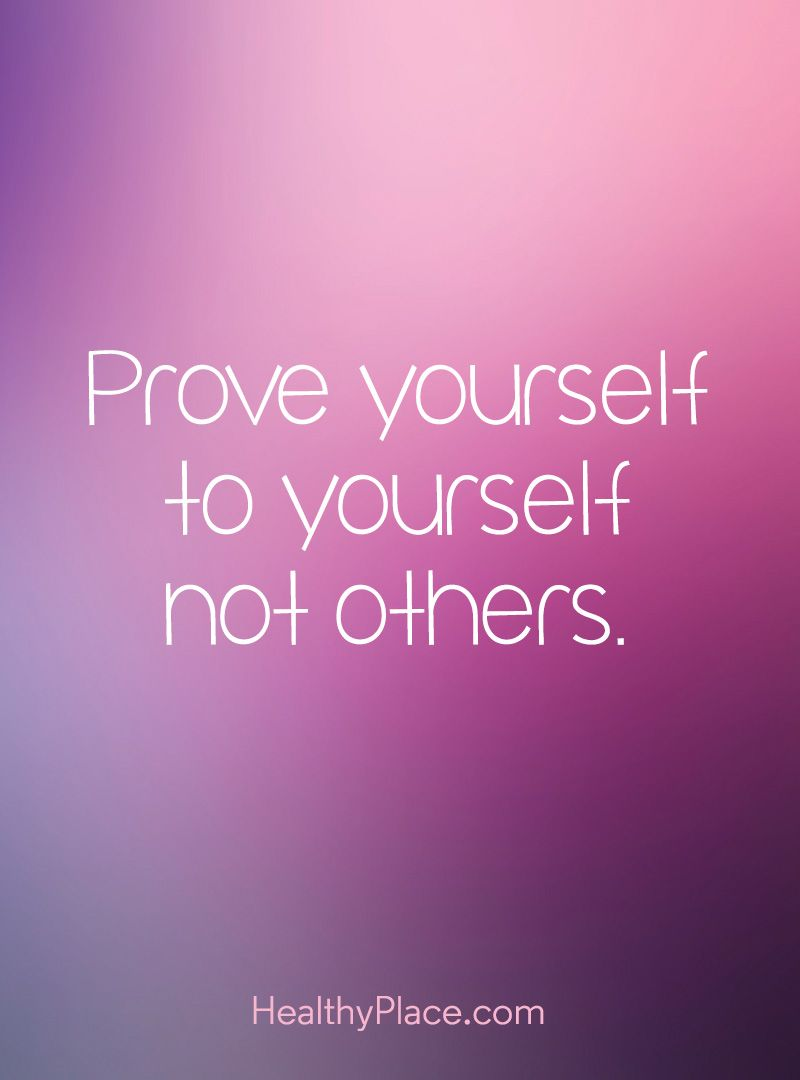 Quote About Confidence In Yourself