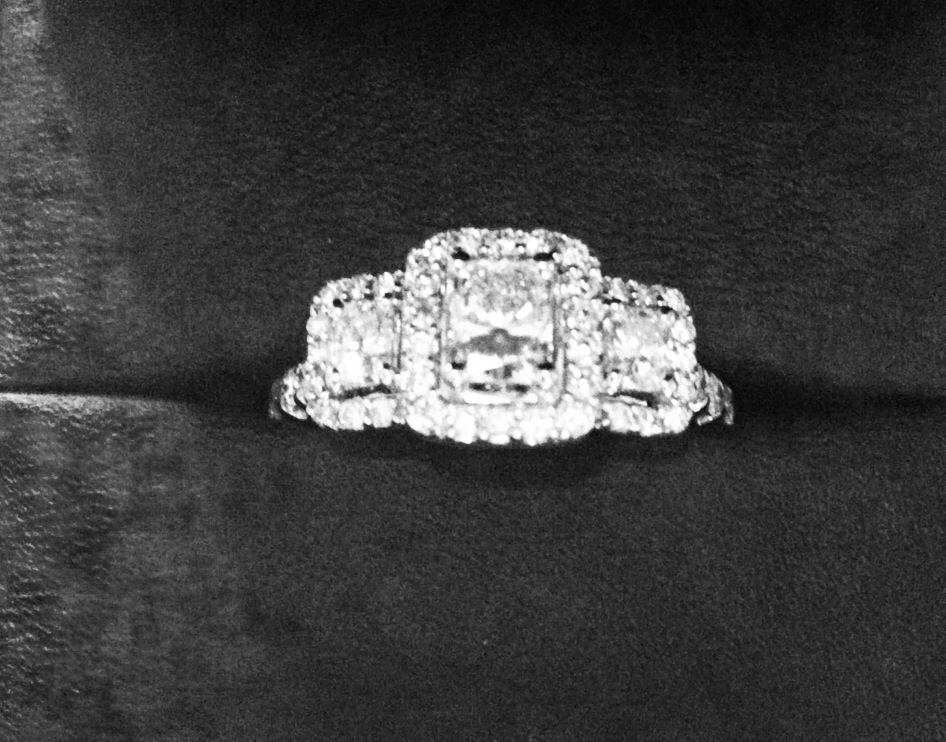 Engagement Ring...