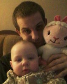 Cody Romeo Vachon, 21: Devoted father, beloved son, lost to heroin
