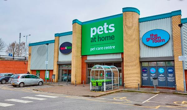 Pets At Home Customer Survey At Www Tellusyourtail Com Animal
