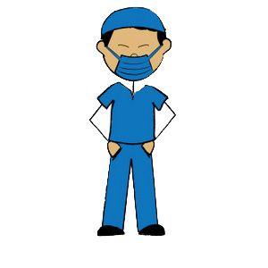 Dibujos De Medicos Para Imprimir Fommy Medico Dibujo