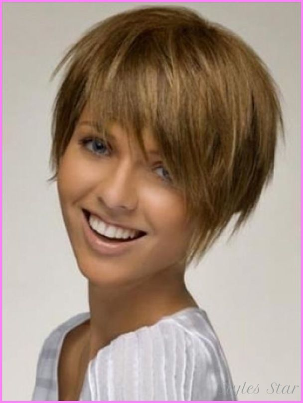 Awesome Really Short Haircuts For Teenage Girls Stars Style