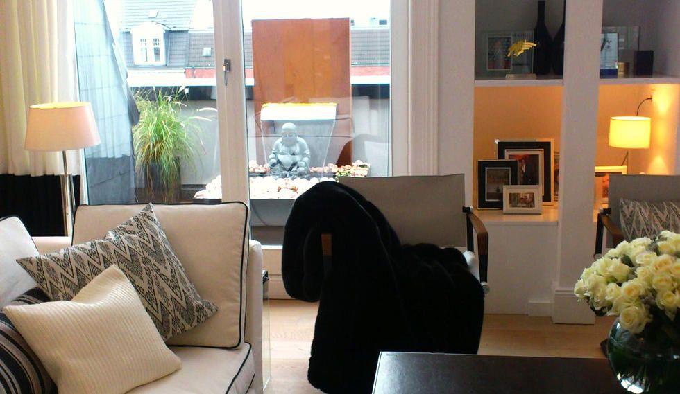 Innenarchitekt Hamburg innenarchitekt hamburg innenarchitektur einrichten restaurant