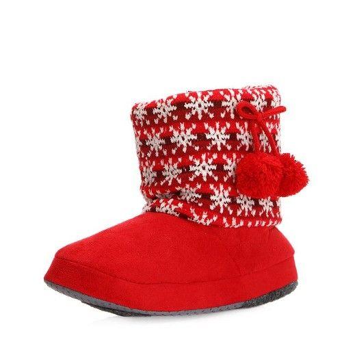 Tw Polar Twigy Bayan Ev Botlari 35 40 166 Terlik Ugg Sandalet