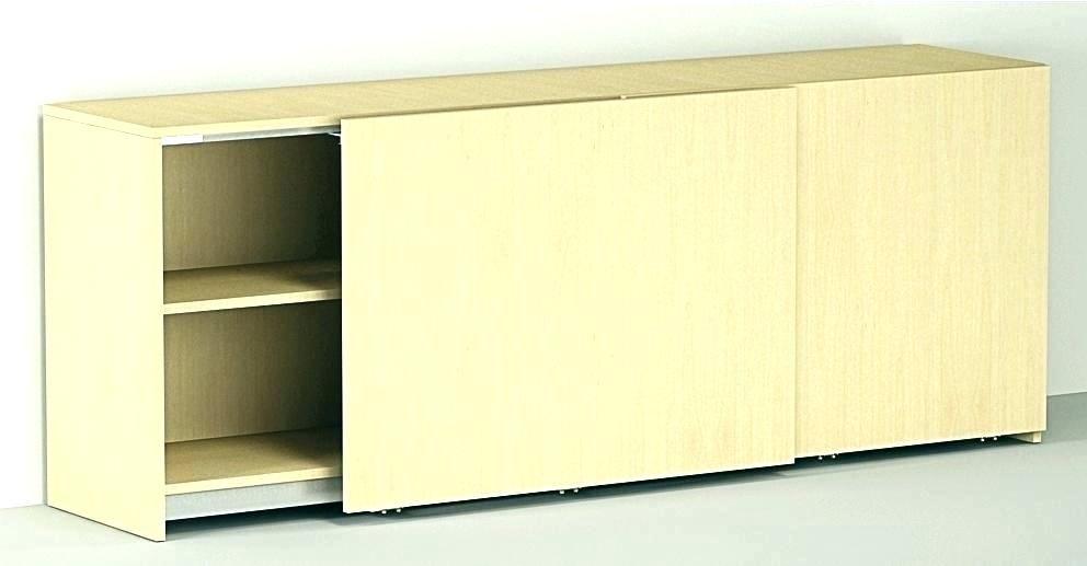 diy cabinet doors ideas sliding cabinet door plastic track ...