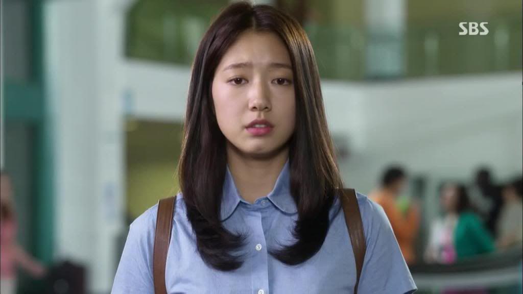 heirs cha eun sang hair - Google Search | The heirs, Hairstyle, Heirs kdrama