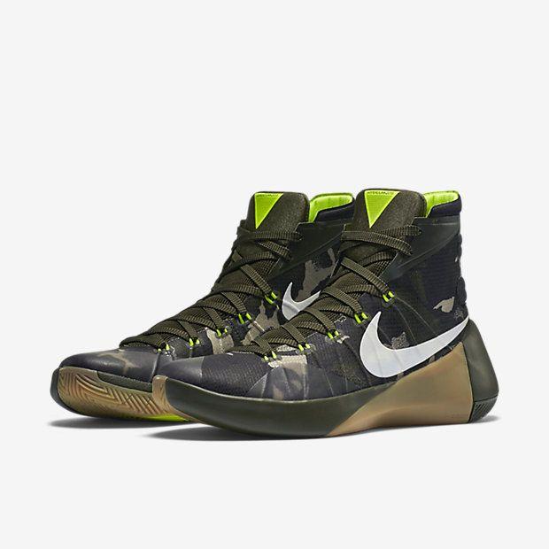 buy popular acac6 4a4c7 Nike Hyperdunk 2015 camo