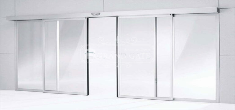 احدث انواع ابواب الفوتوسيل نادرة الاعطال بافضل الاسعار في مصر Automatic Sliding Doors Automatic Door Sliding Doors