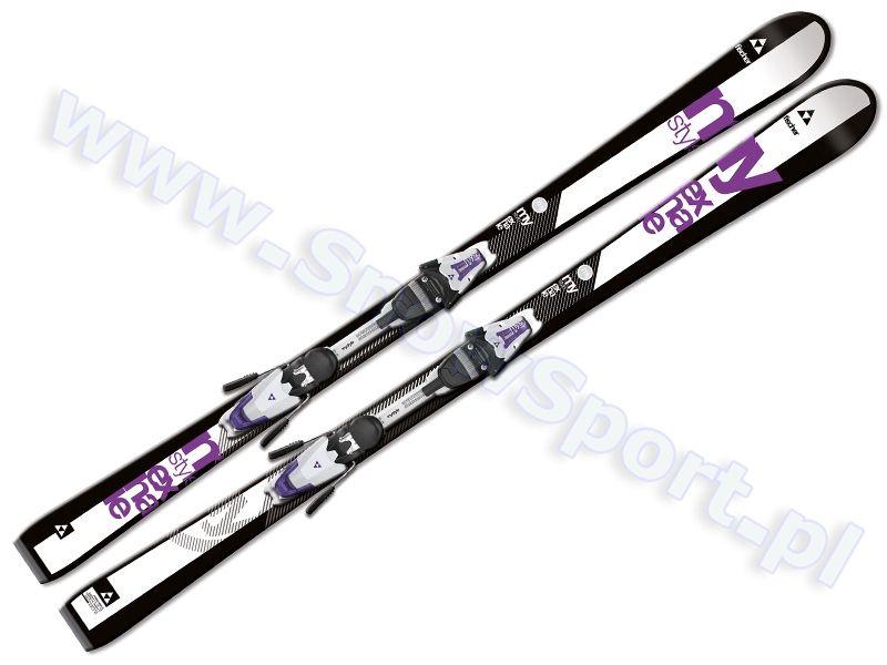 Narty Fischer Exhale My Style Wiazania V9 2014 Narty Zjazdowe Sklep Narciarski Snowsport Pl Style My Style Baseball Bat