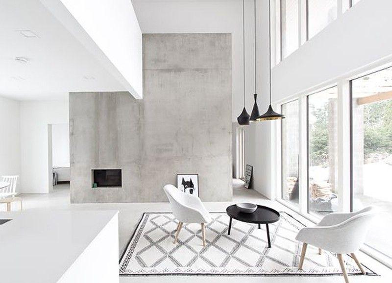 6 stylingtips voor een minimalistisch interieur