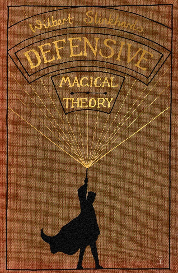 A history of magic adalbert waffling thesaurus