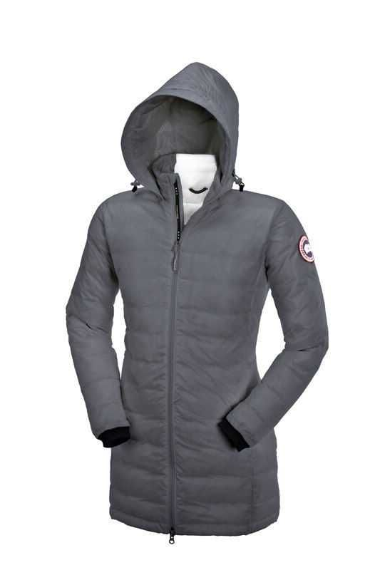 Canada Goose Camp Hooded Mujer