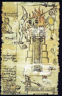 Códices mexicanos - El bibliómano
