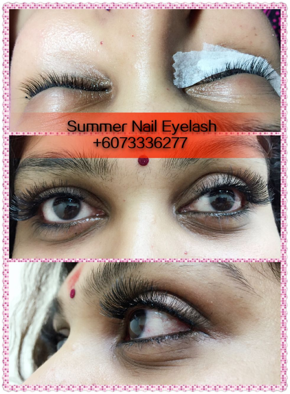bdcbbba6801 New Eyelash Extension in the house now.. Enjoy 30% discount off, promotion  period for limited time only! (Appointment based) Summer Nail, Holiday  Plaza ...