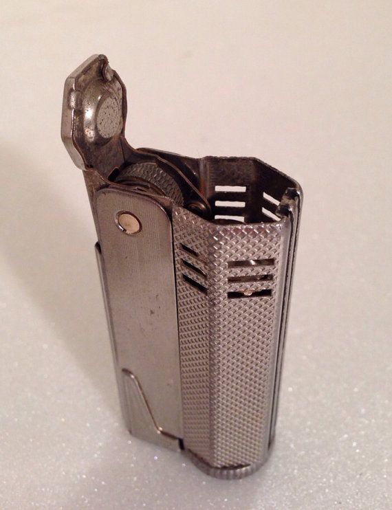 1950's Rare IMCO G11 vintage wind proof lighter | Vintage
