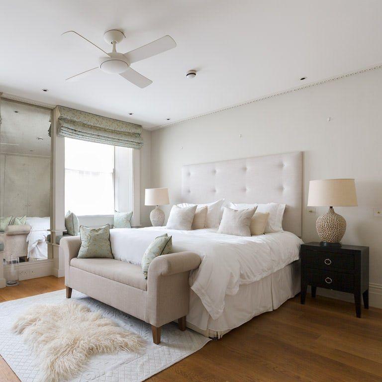 Two Bedroom Apartments London: The Connoisseur, Belgravia, London