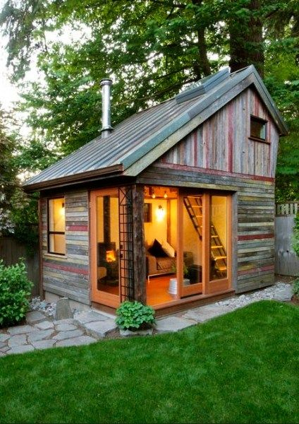 55 Cheap Tiny House Design For Families In 2020 Tiny House