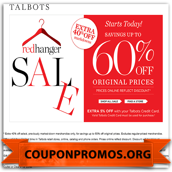 photograph relating to Talbots Printable Coupon known as cost-free printable talbots coupon for January Printable Pattern