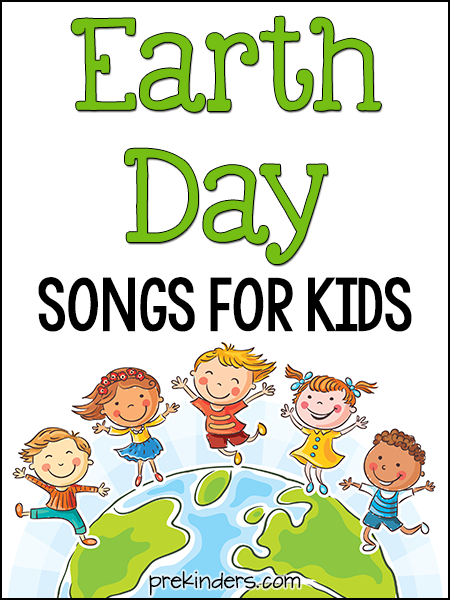 earth day preschool lesson plans earth day songs for earth day earth day song 94248