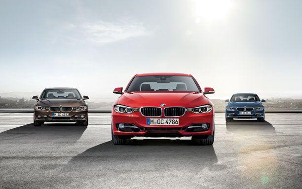 Sweet Ride For My Wish List My Style Pinterest BMW Sedans - Bmw 3 series list