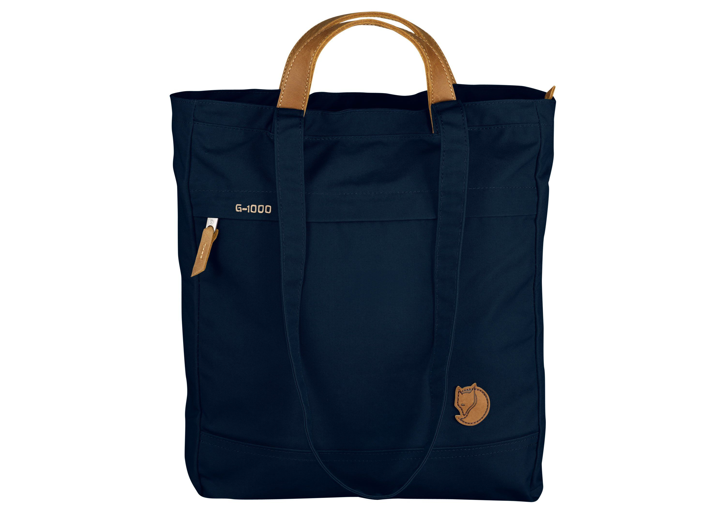 Photo of Fjallraven Totepack No 1 Navy