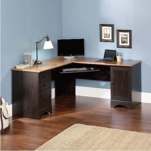 desks desk computer on for corner pinterest home best images