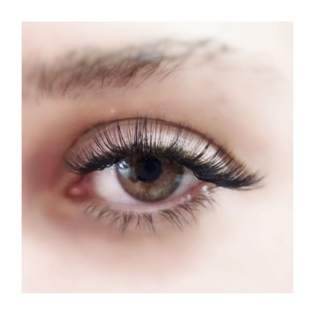 Sport The Cat Eye Lash Style . . #highbrow #highbrowsg #sg
