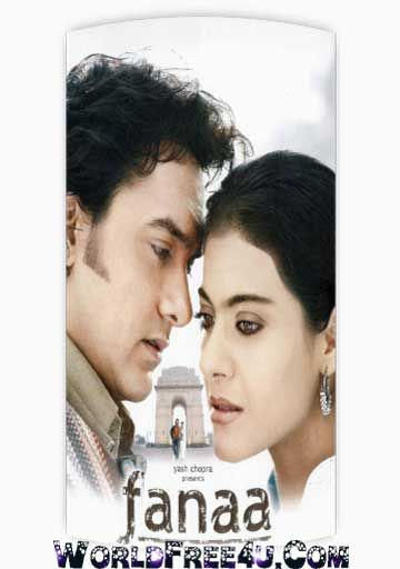 poster of hindi movie fanaa 2006 free download full new