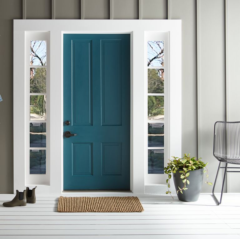Joanna Gaines Just Launched A Brand New Product And Fans Are Going To Flip House Paint Exterior Exterior Door Colors House Exterior