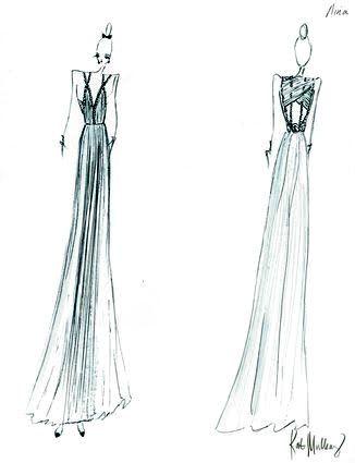 vestido branco Rodarte do filme cisne negro - Pesquisa Google