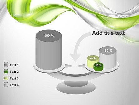 Abstract transparent waves powerpoint template slide 10 3 abstract transparent waves powerpoint template slide 10 toneelgroepblik Images