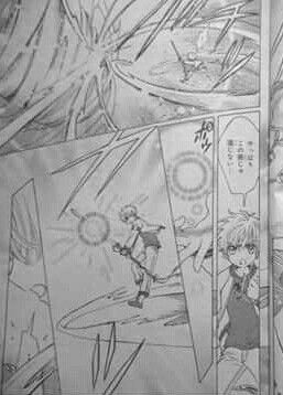 CCS Clear Card Arc chapter 13 Spoilers ~ new card & magic 🤔