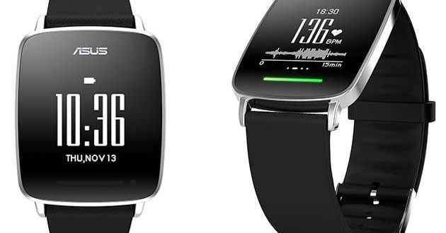 Asus VivoWatch: Apple Watch beware, this might be better! • Load the Game