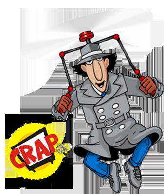 Inspector Gadget By Jaimemolina On Deviantart Dibujos Animados Caricaturas Dibujos