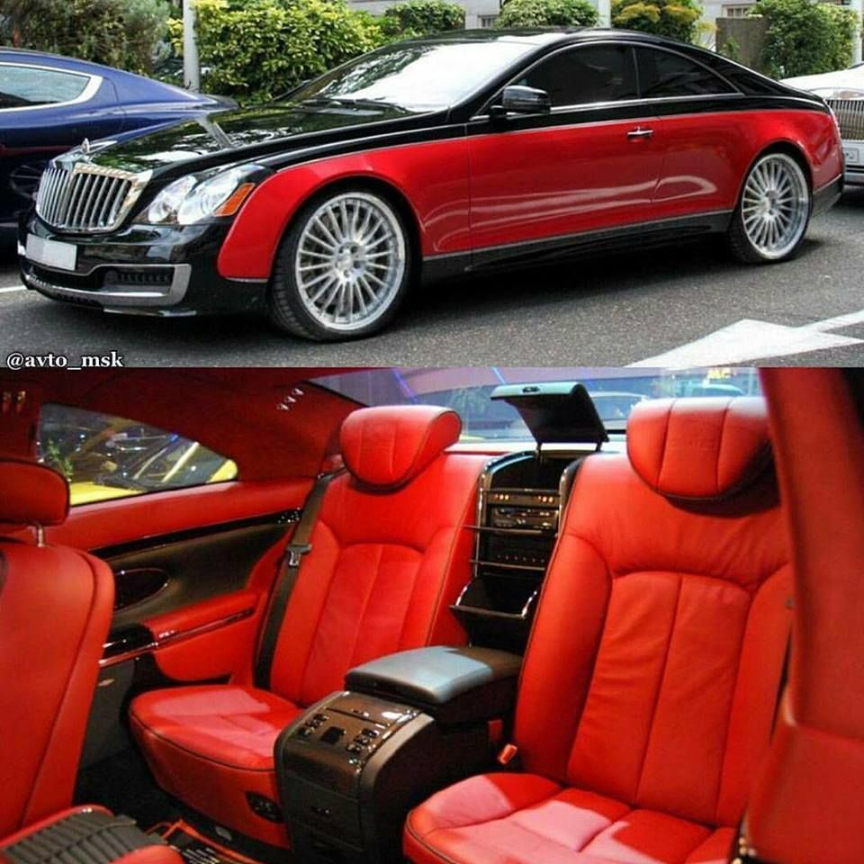 Pin By Cody Jo Olson On All Things Mercedes Luxury Car Interior Maybach Fancy Cars