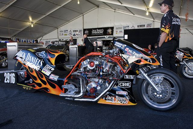 Nitro Harley Racing Bikes Motorcycle Drag Racing Drag Bike