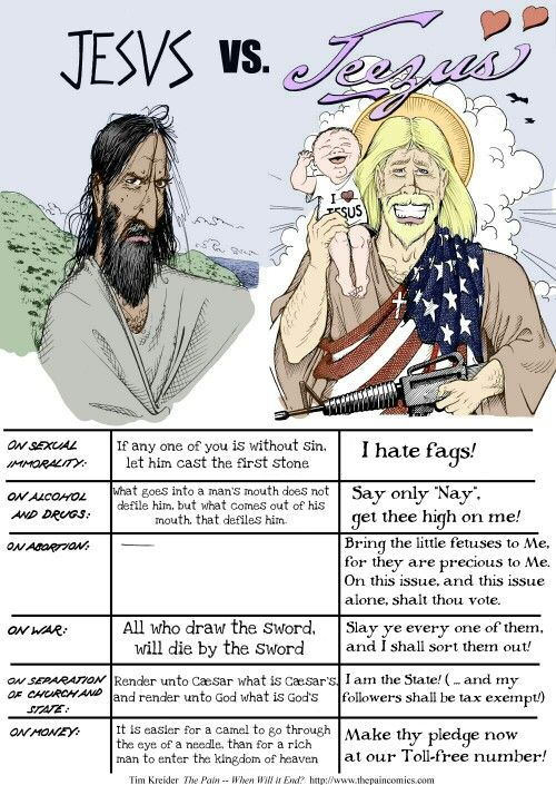 jesus vs jeezus trying to keep up republican jesus feminism
