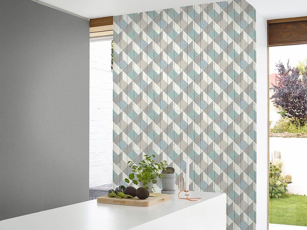 pingl par le papier peint sur escapade nordique papier. Black Bedroom Furniture Sets. Home Design Ideas