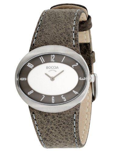 Boccia Damenuhr Trend | Uhren-Shoporo