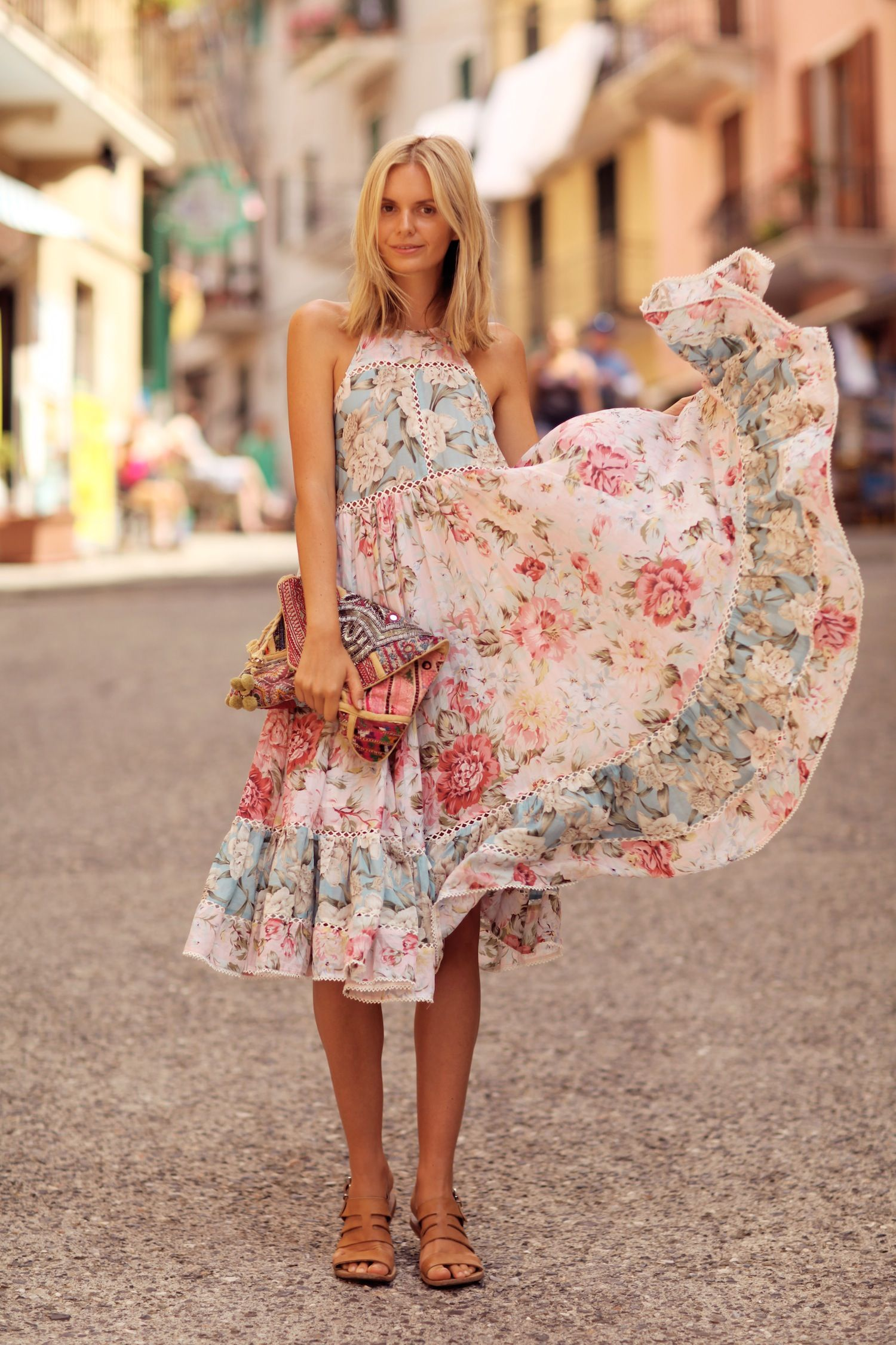 Look - Dress Summer style video
