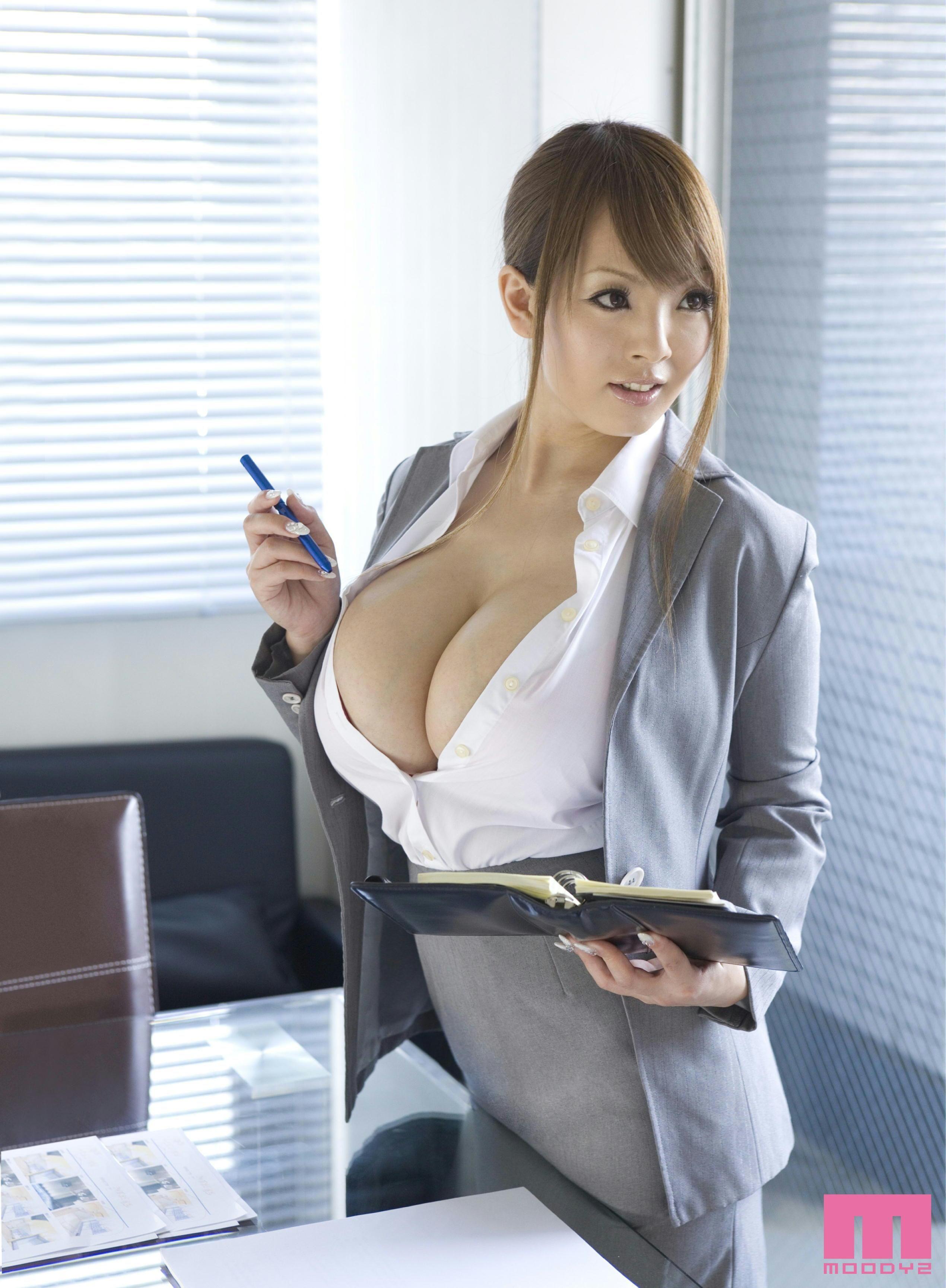 Hitomi tanaka secretary-4992