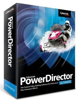 cyberlink powerdirector 15 free download full version with crack