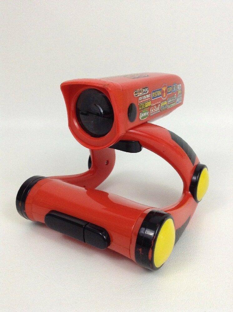 Disney cars laser control lightning mcqueen replacement