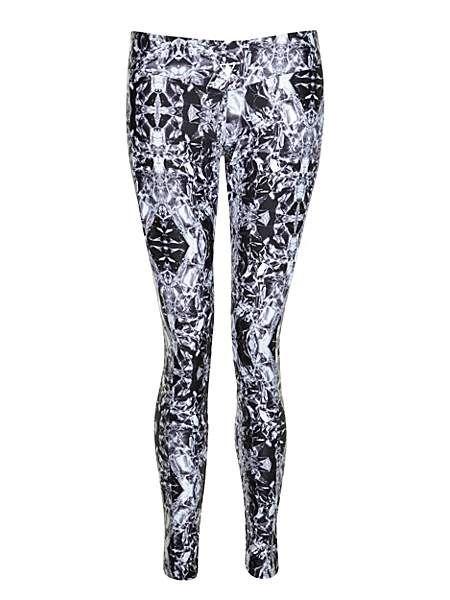 Lexie Sport Anita Leggings Black House Of Fraser Activewear Fashion Fashion Legging