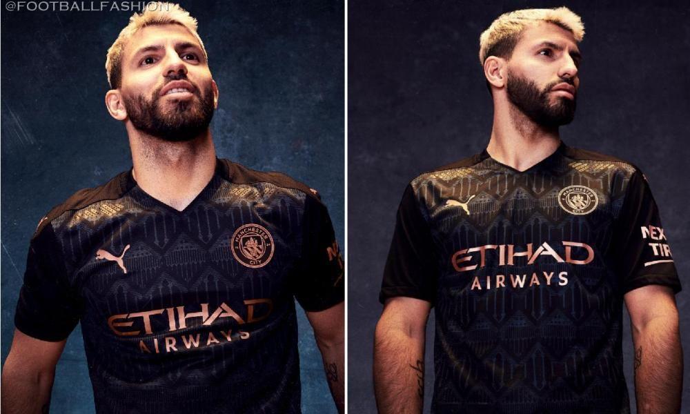 Manchester City 2020 21 Puma Away Kit Football Fashion Org In 2020 Manchester City World Soccer Shop Manchester